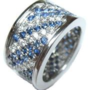 fascia diamanti e zaffiro sri lanka
